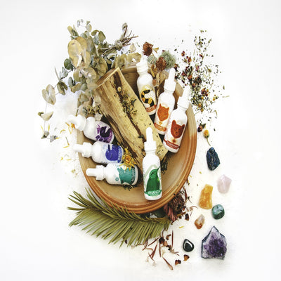 Herbal Tonic - Palo Santo Wellness Boutique