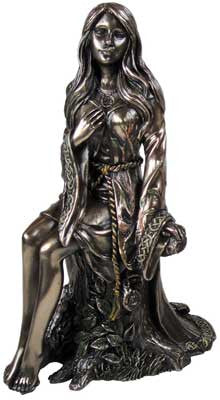 Goddess Statues - The Prana House, Inc.  - 1