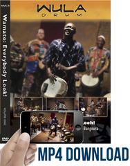 m'bemba bangoura dvd download volume 1