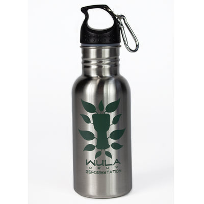 Wula Reforestation Water Bottle