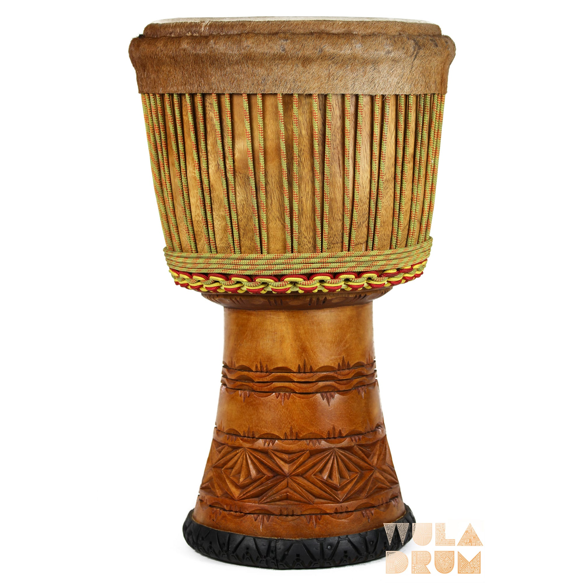 "Melina Select 13.5"" Djembe - Bargain Drum  #66491"