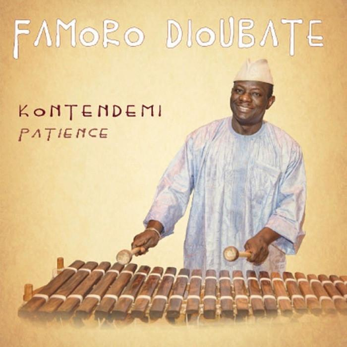 Famoro Dioubate - Kontendemi (Download)