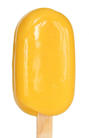 Mini - Mango Ice Lollies