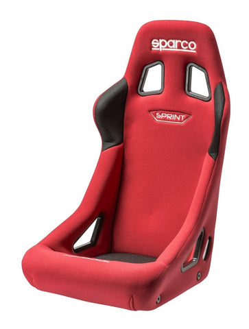 SPARCO SPRINT SEAT (2019)