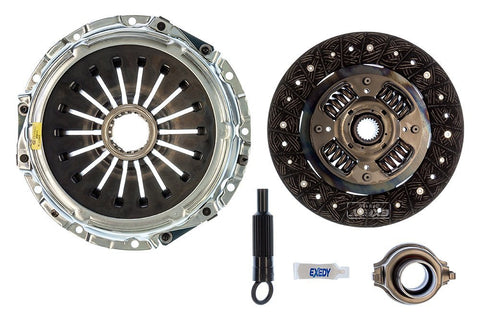 2008+ Mitsubishi Evo X Exedy OEM Replacement Clutch