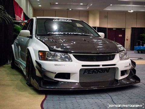 Voltex Products