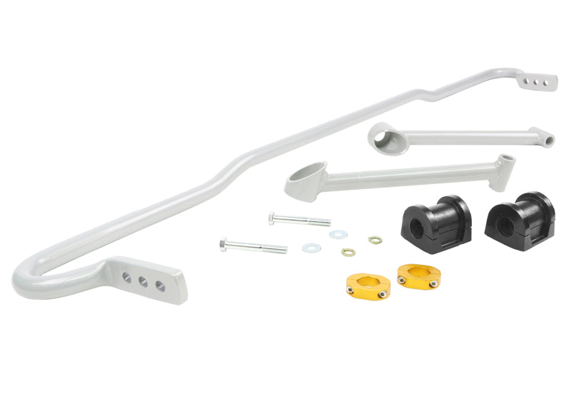Whiteline Rear Sway Bar 22mm - 2015+ WRX / 2015+ STI