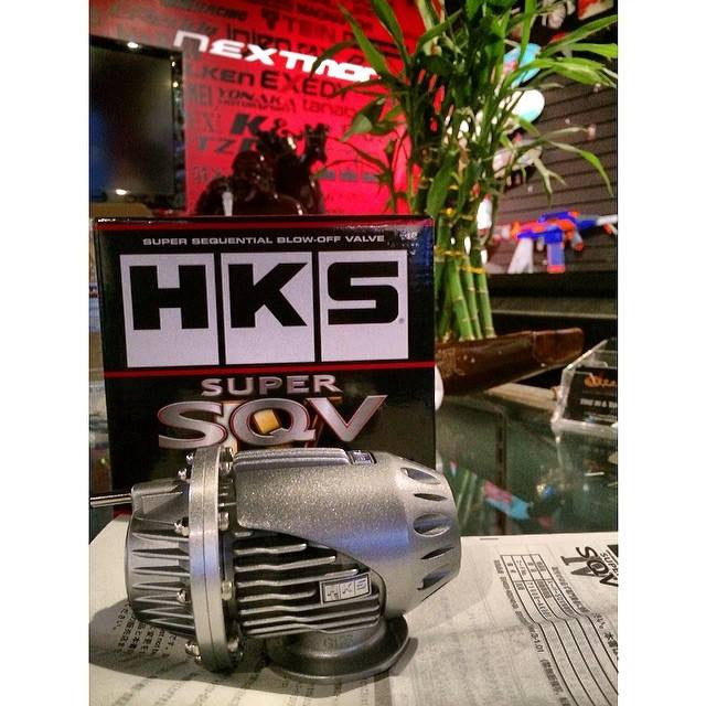 HKS Products