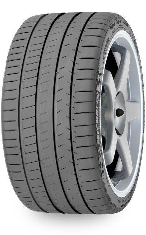 Michelin Pilot Super Sport Summer Tires