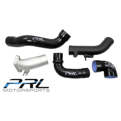 PRL Motorsport Charge Pipe Upgrade Kit – 2017-2019 Civic Type R