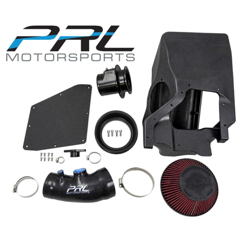 PRL Motorsports High Volume Intake System – 2017-2019 Civic Type R