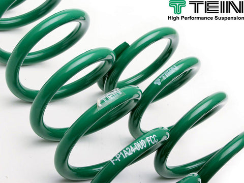Tein S.Tech Lowering Springs 08+ Mitsubishi Lancer