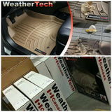 Weathertech Digital Fit Mats