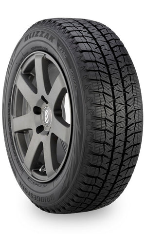 Bridgestone Blizzak WS-80 Winter Tires