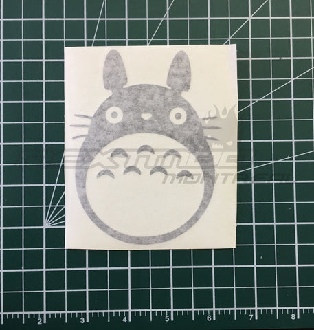 Cute Totoro Sticker