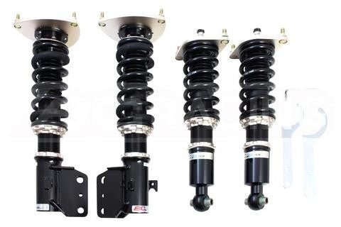 BC Racing 2008+ Mitsubishi Lancer/Ralliart BR Series Coilover Kit