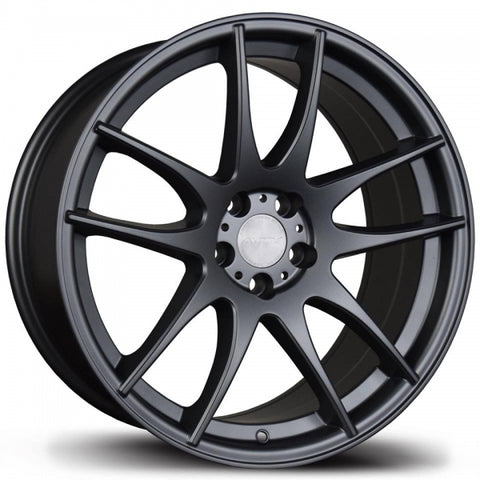 AVID.1 WHEELS AV-32 GUNMETAL 18X8.5 +35 5x114.3