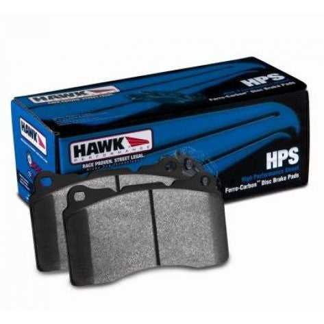 HAWK HPS REAR BRAKE PADS - 2015+ WRX
