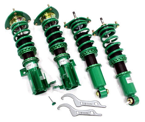 TEIN FLEX Z COILOVER SYSTEM - 08+ Lancer/Ralliart