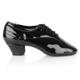 Ray Rose BW111 Bryan Watson | Black Patent | Latin Dance Shoes