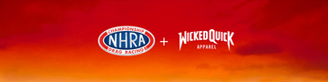 WICKED QUICK AND THE NHRA: PARTNERS IN SPEED
