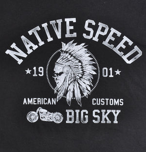 BIG SKY CUSTOM BIKES Size L & 2XL Only
