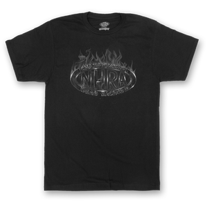 NHRA Wicked Quick SMOKE Tee