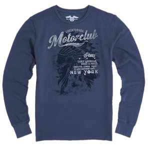 CHEEKTOWAGA MOTOR CLUB THERMAL