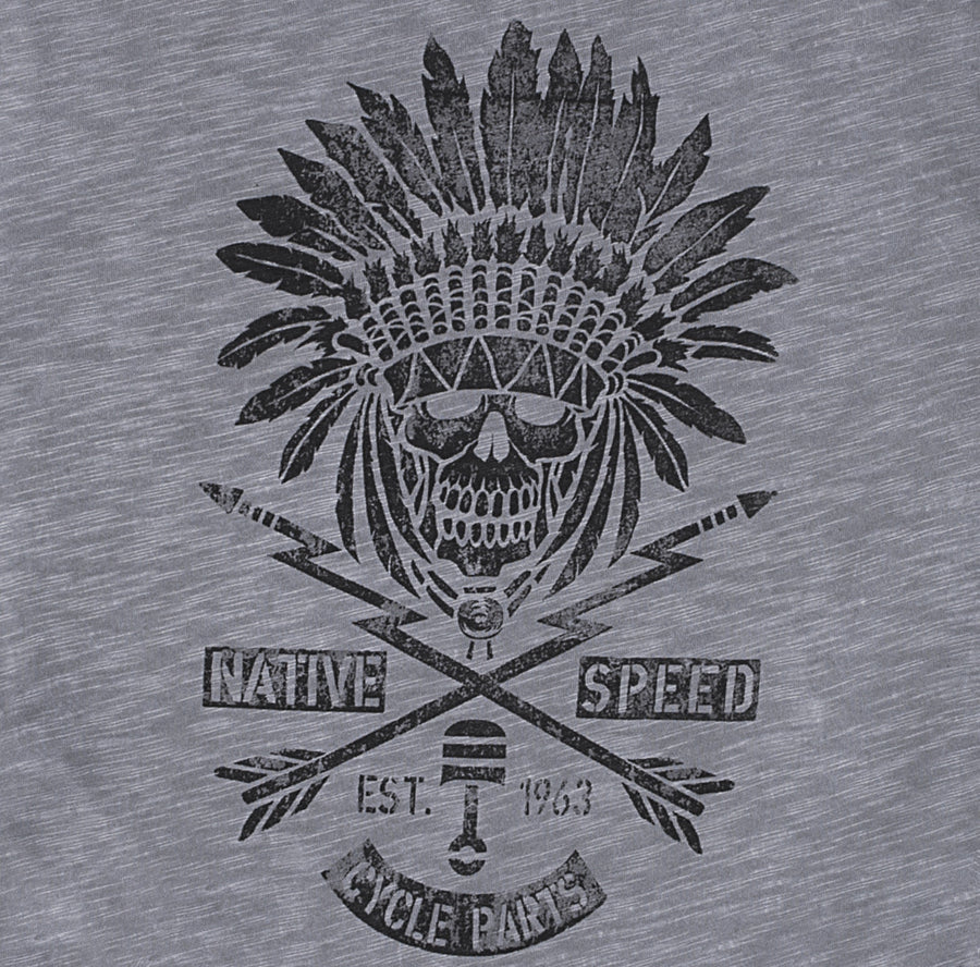 NATIVE SPEED LONG SLEEVE
