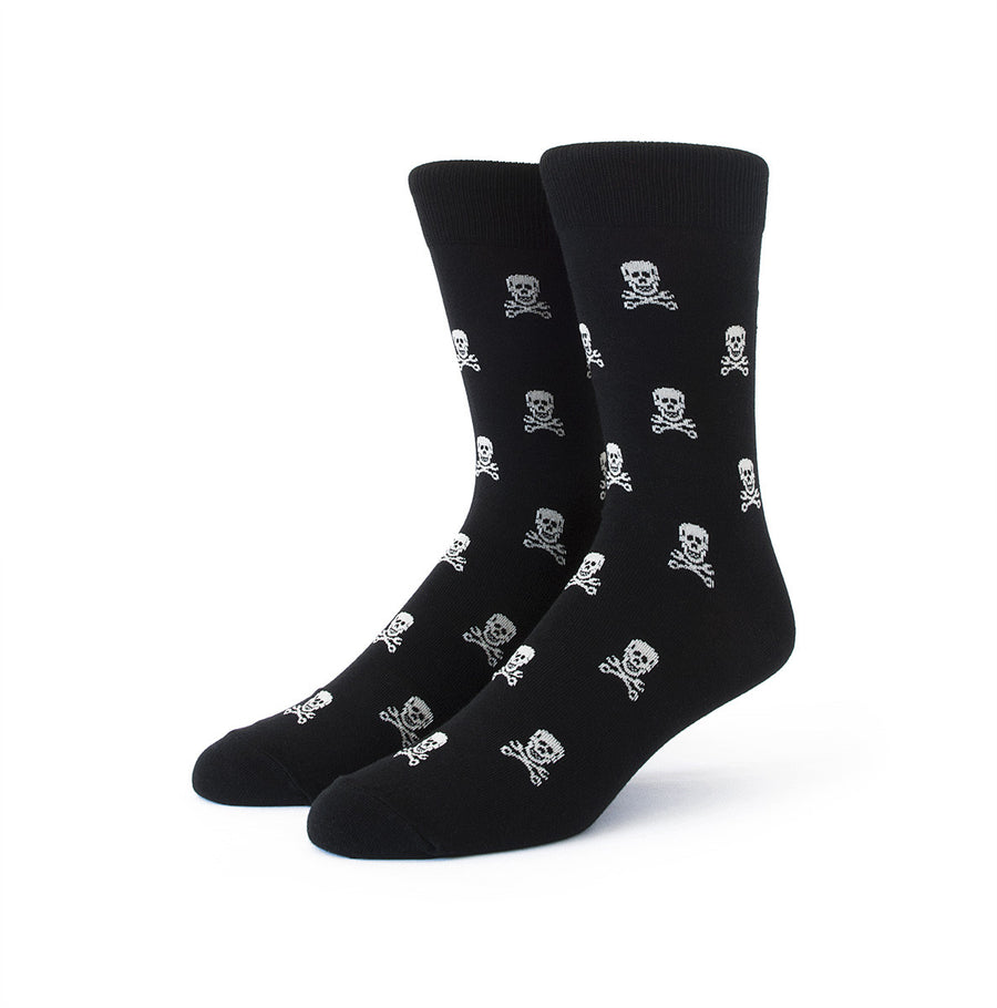 SKULL & WRENCHES SOCKS