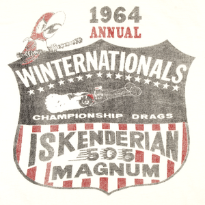 ISKY WINTERNATIONALS '64