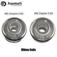 JOYETECH ULTIMO REPLACEMENT COILS