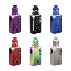 Eleaf Lexicon with ELLO Duro Starter Kit
