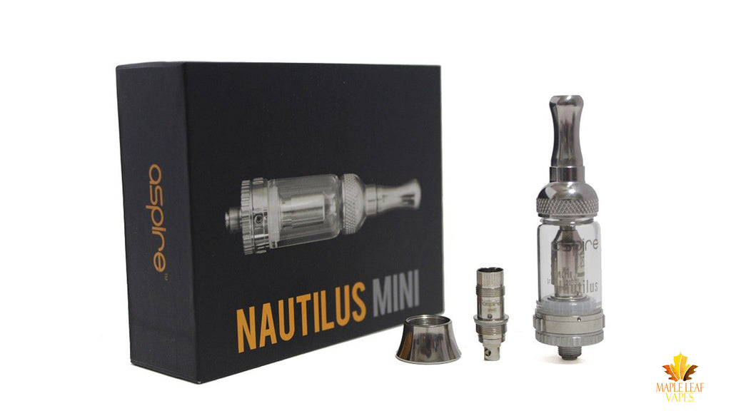 Aspire Nautilus Mini Tank