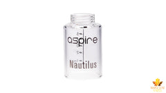 Aspire Nautilus full size Replacement Glass