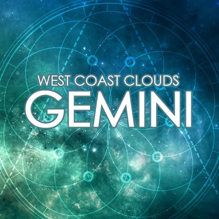 Gemini by West Coast Clouds