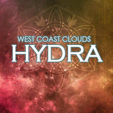 Hydra by West Coast Clouds
