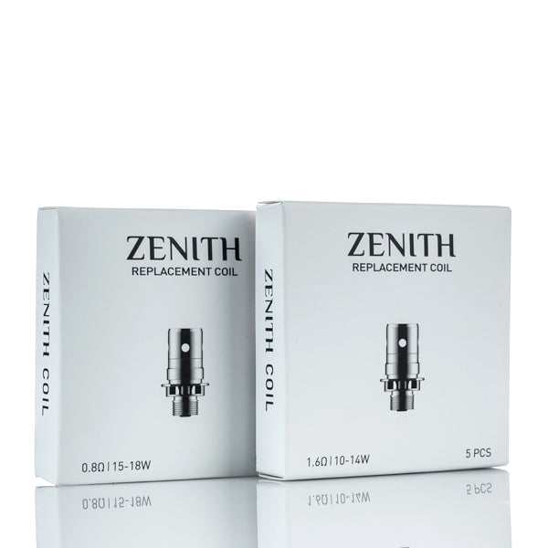 ZENITH MTL TANK REPLACEMENT COILS