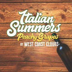 Italian Summers by West Coast Clouds