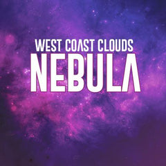 Nebula by West Coast Clouds