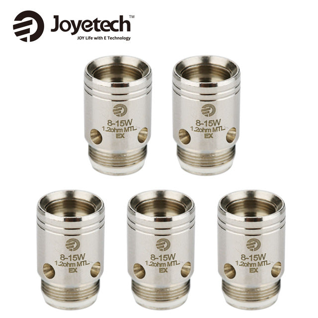 JOYETECH EXCEED D19 REPLACEMENT COILS