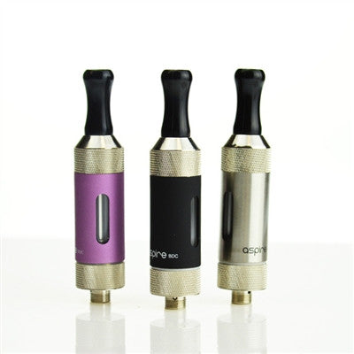 ASPIRE MINI VIVI NOVA-S BDC CLEAROMIZER (MULTIPLE COLORS)