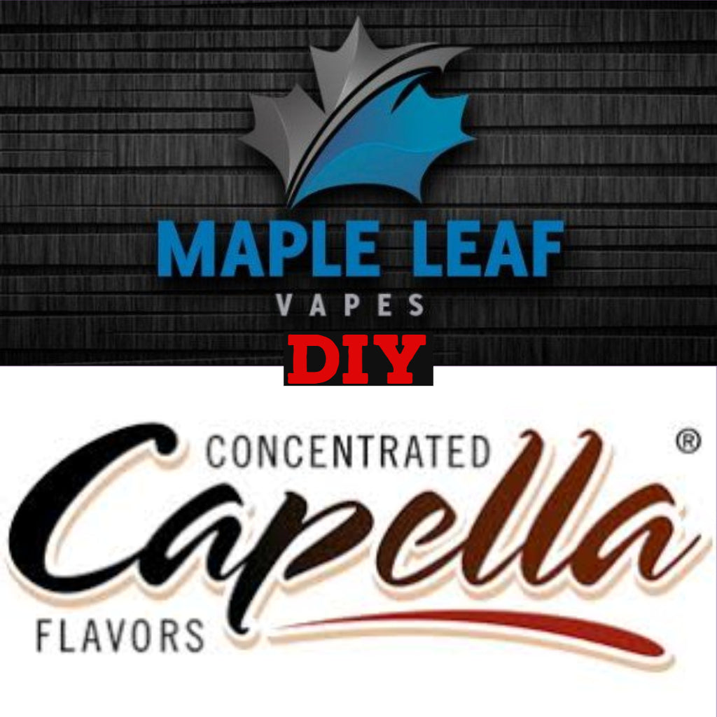 DIY Flavours - Capella 100mls