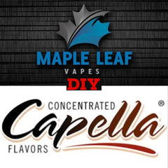 DIY Flavours - Capella 10mls