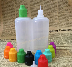 10 x  Empty Bottles DIY