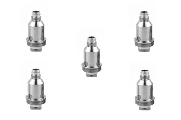 DOVPO EMBER TANK REPLACEMENT COILS - 5 PACK
