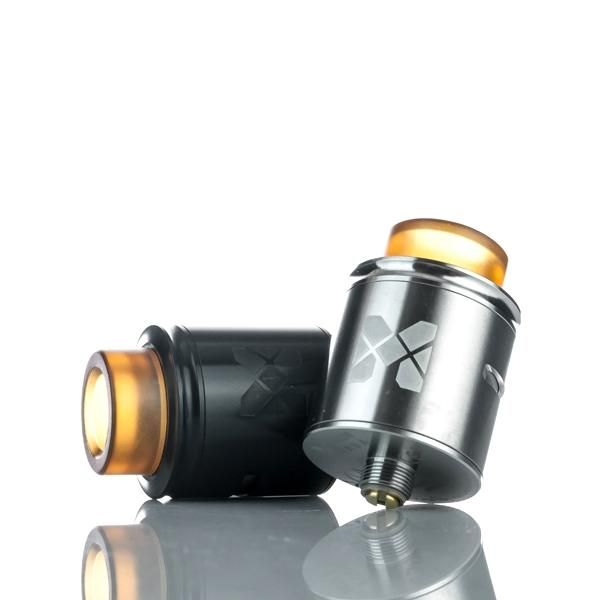The Mesh RDA by Vandy Vapes