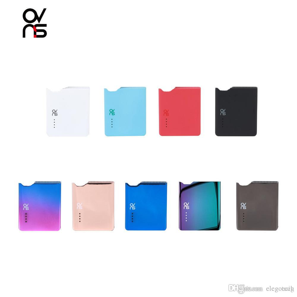 OVNS JC01 Open MOD ONLY - JUUL Compatible
