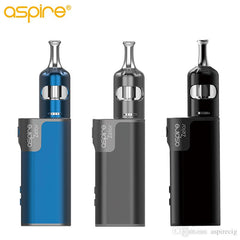 Aspire Zelos 2.0 50w Starter Kit