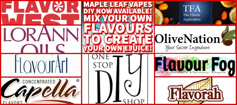 Maple Leaf Vapes